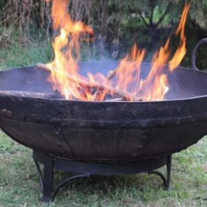Indian fire pit