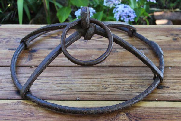 Herb drying ring